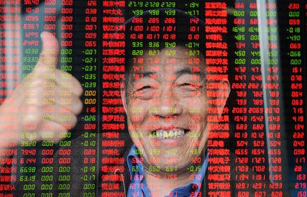 study finance in china