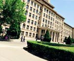 Nankai University Building