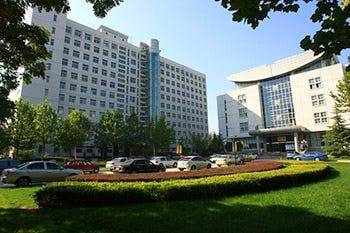 BUU China Main Campus