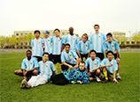 Harbin Institute of Technology (HIT) International Students Sports