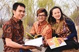 SAU students