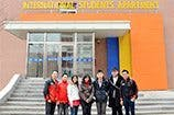 sau international students apartment