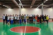 Chinese University of Hong Kong, Shenzhen Basketball