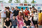 university of science and technology beijing - ustb students
