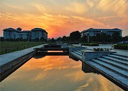 seu china jiulonghu campus