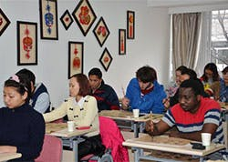 seu activities international students