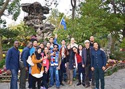 southeast university seu activities