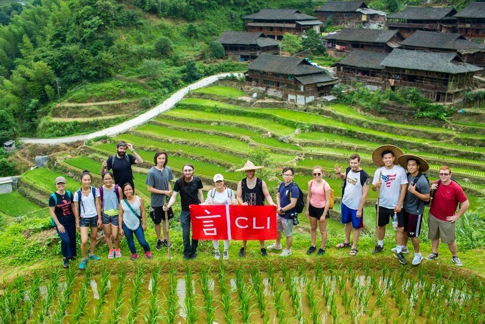 Chinese Language Institute (CLI)