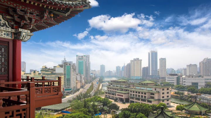 How to Find a Job and Get Work Visa in China?