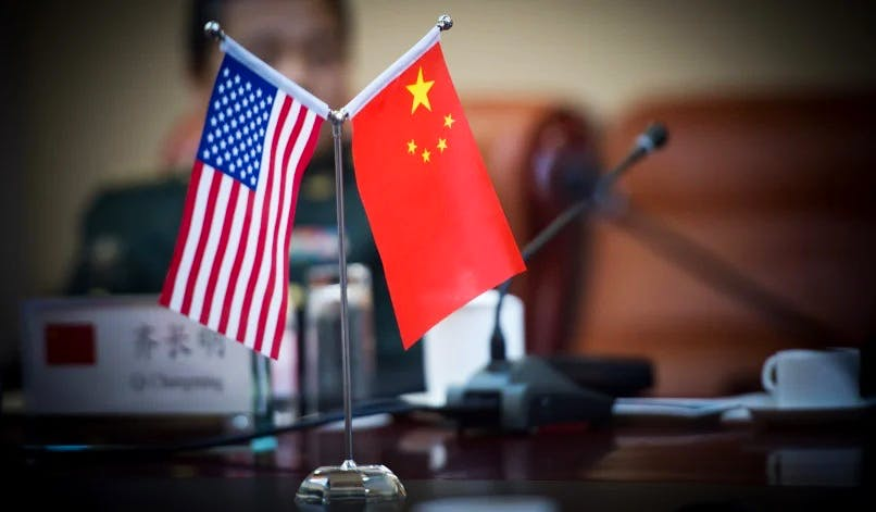 US-China Economic Relations and the Road Ahead