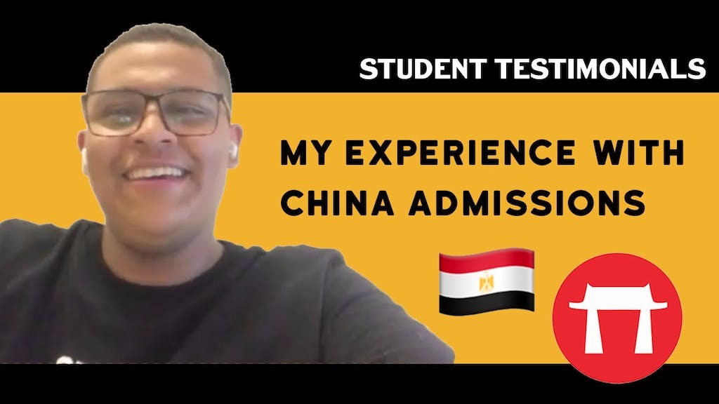 How I Got Accepted To Study MBBS At Zhejiang University
